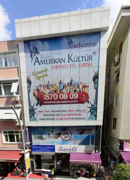 İSTANBUL-BAKIRKÖY