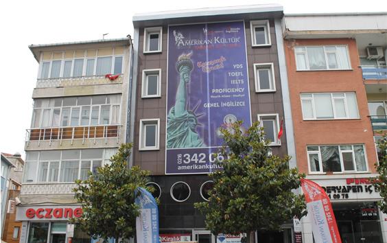 İSTANBUL-ALTUNİZADE